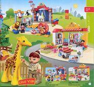 Katalog výrobků LEGO® za rok 2009 (první pololetí) - Strana 05