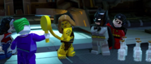 Lego Batman 3 Beyond Gotham Cheats Codes Cheat Codes