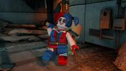 LEGO Batman 3 Harley Quinn L'Escadron