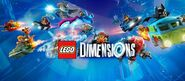 LEGO Dimensions Univers 3
