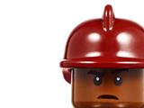 Firefighter (Marvel)
