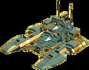 Republic Fighter12d