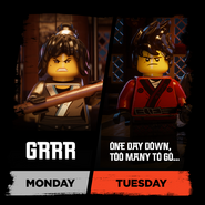 Vignette Ninjago Movie 18