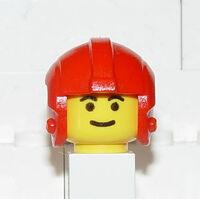 Rebel Pilot White Helmet x164 LEGO Star Wars Headgear
