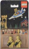 0014 Space Minifigures
