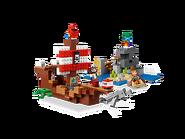 21152 L'aventure du bateau pirate 2