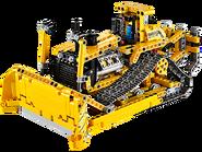 42028 Le bulldozer