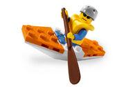5621 Le kayakiste
