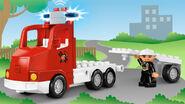 5682 Le camion des pompiers 3