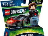 71286 Knight Rider Fun Pack
