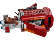 75099 Rey's Speeder 4