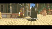 Clarence-Jeu vidéo