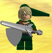 Legolink
