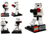 Stormtrooper Maquette