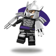 TMNT-1HY14 Shredder-79122