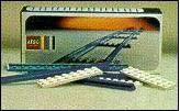 1973-76 150 Straight Rails Pack Box