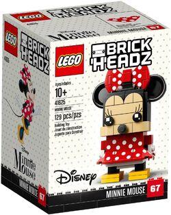 41625 Minnie Mouse Box