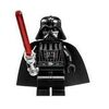 4547551 Chrome Darth Vader