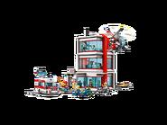 60204 L'hôpital LEGO City 2