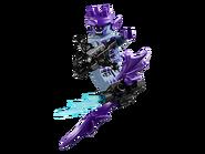 70361 Le dragon-robot de Macy 6
