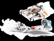 75268 Snowspeeder 2
