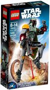 75533 Boba Fett Box