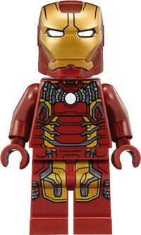 76105 Iron Man