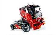 8041 Race Truck Image 1