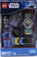 Boba Fett Watch