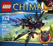 LEGO-Legends-of-Chima-Razcals-Glider-70000