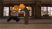 LEGO City Undercover screenshot 27