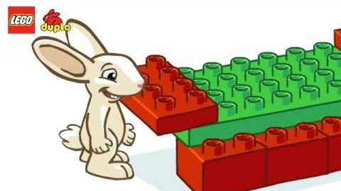 LEGO DUPLO - Building 5506 20 24