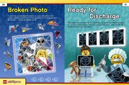 LEGO Official Annual 2013 1