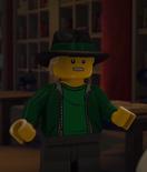 Lloyd (Undercover)