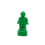 NANOFIGURE Green Army Man