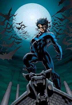 Nightwing 0003