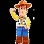 Woody