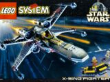 X-wing Fighter 7142