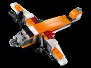31071 Le drone d'exploration 4