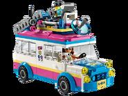 41333 Le véhicule de mission d'Olivia 3