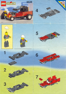 6538 Building Instructions 1