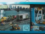 65801 Trains Value Pack