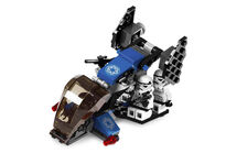 7667 Imperial Dropship