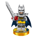 Batman Excalibur-71344