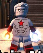 Custom Cap Atom