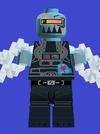 General Powerix (Armorless)