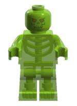 LEGO Slime Mutant