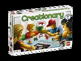 3844 Creationary