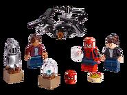 40343 Spider-Man et le cambriolage du musée