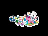41455 La boîte de briques Unikingdom 2